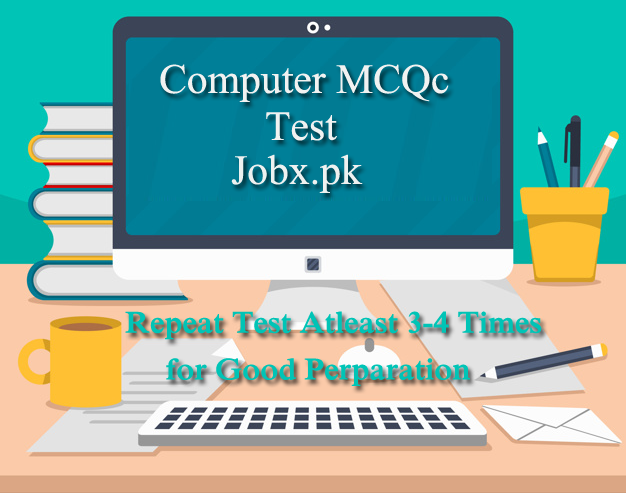 Computer Science MCQs Online Test